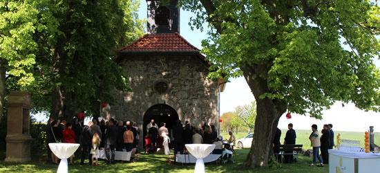 Heiraten in der Marienkapelle